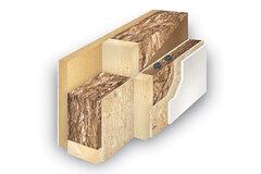Flexibilität beim Hausbau mit LUXHAUS - die neue LUXHAUS Konstruktion
