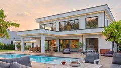 Kundenhäuser - Vielfalt am Möglichkeiten für Ihr neues Zuhause